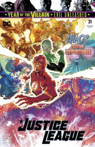 Justice League 031 2019