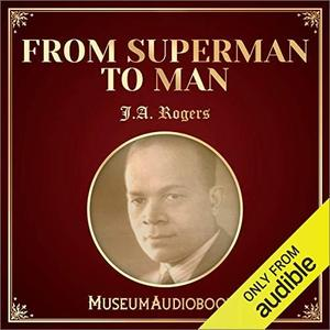 From Superman to Man [Audiobook]