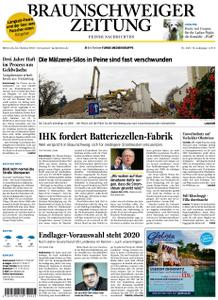 Peiner Nachrichten - 24. Oktober 2018