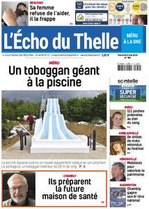 L'Écho du Thelle - 08 mai 2019