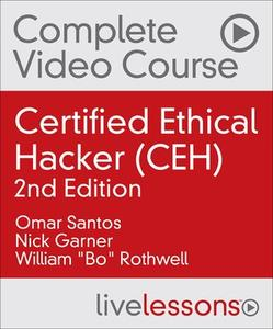 Certified Ethical Hacker (CEH), 2nd Edition (Part Two)