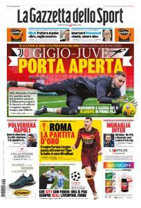 La Gazzetta dello Sport Cagliari - 15 Aprile 2021