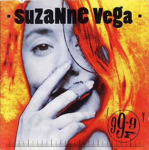 Suzanne Vega - 99.9 F° (1992) [Re-Up]