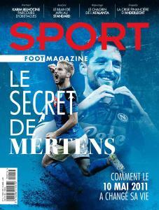 Sport Foot Magazine - 1er Avril 2020