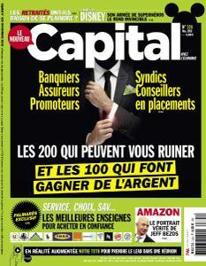 Capital France - Novembre 2018