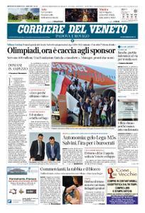 Corriere del Veneto Padova e Rovigo – 26 giugno 2019