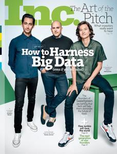 Inc. Magazine - May 2019