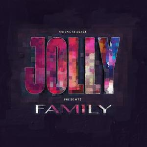 Jolly - Family (Deluxe Edition) (2019)