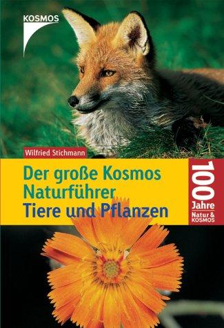 Der große Kosmos Naturführer Tiere und Pflanzen (repost)