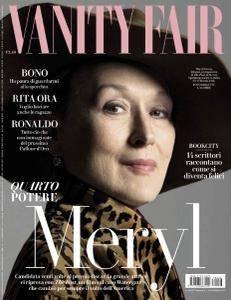 Vanity Fair Italia N.48 - 6 Dicembre 2017