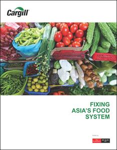 The Economist (Intelligence Unit) - Fixing Asias Food System (2018)