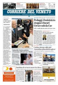 Corriere del Veneto Venezia e Mestre – 02 gennaio 2019
