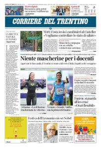 Corriere del Trentino – 10 settembre 2020