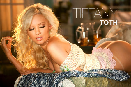 Playmate Exclusives - Tiffany Toth