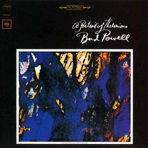 Bud Powell - A Portrait Of Thelonious (1965) [Reissue 1997] (Repost)
