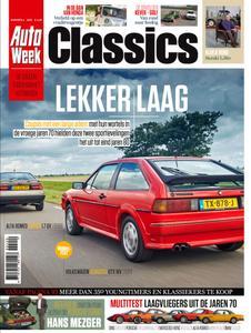 AutoWeek Classics Netherlands - april 2020