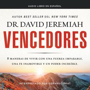 «Vencedores» by David Jeremiah