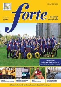 Forte Germany – Juli 2020
