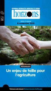 Horizons Centre Ile-de-France – 08 novembre 2019