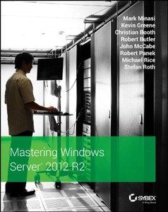 Mastering Windows Server 2012 R2 (Repost)