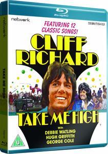 Take Me High (1973) + Bonus