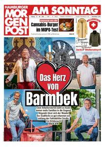 Hamburger Morgenpost – 12. Juli 2020