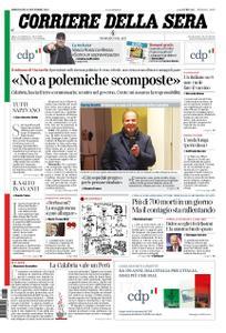 Corriere della Sera – 18 novembre 2020