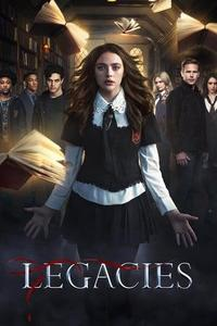 Legacies S02E04