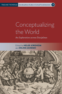 Conceptualizing the World : An Exploration Across Disciplines