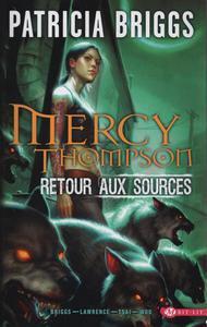 Mercy Thompson - Retour aux sources - One shot