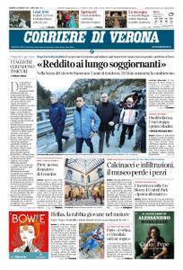 Corriere di Verona – 04 gennaio 2019