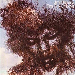 Jimi Hendrix - The Cry Of Love (1971) {1993 Polydor France} **[RE-UP]**