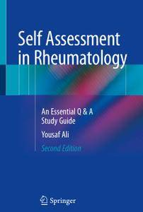 Self Assessment in Rheumatology: An Essential Q & A Study Guide, Second Edition