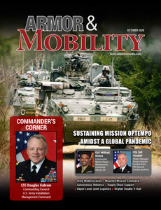 Armor & Mobility - October 2020