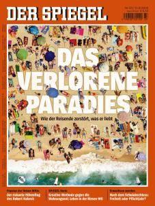Der Spiegel Nr.33 - 11 August 2018