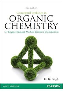 Conceptual Problems in Organic Chemistry