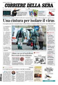 Corriere della Sera – 23 febbraio 2020