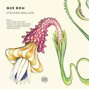 Stefano Bollani - Que Bom (2018) [Official Digital Download 24-bit/96kHz]