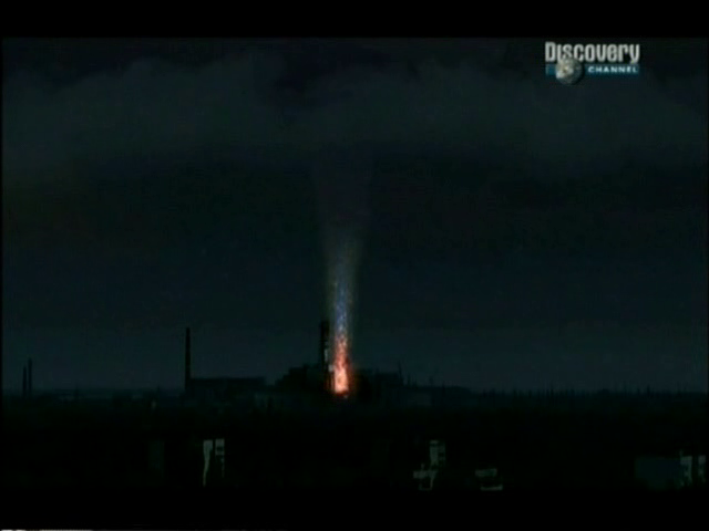 Discovery Channel - The Battle of Chernobyl / Битва за Чернобыль (2006) [Repost]