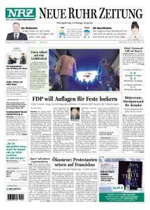NRZ Neue Ruhr Zeitung Essen-Postausgabe - 30. Oktober 2017