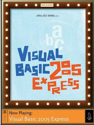 Visual Basic 2005 Express: Now Playing (Repost)