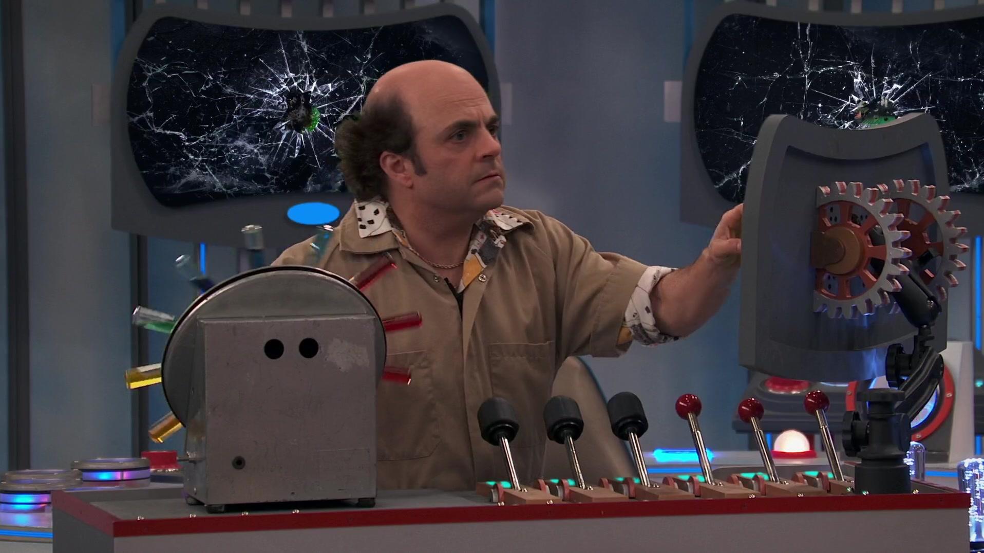 Henry Danger S05E08