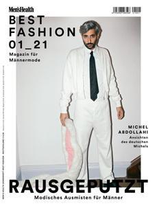 Men's Health Best Fashion - Januar 2021