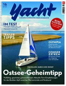 Yacht Germany – 28. Juli 2021