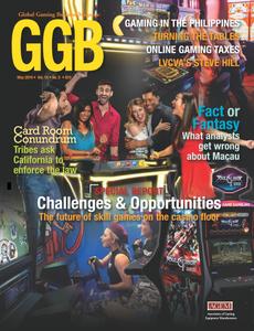 Global Gaming Business - May 2019