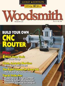 Woodsmith – April 2019