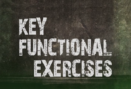 Gray Cook - Key Functional Exercises You Should Know