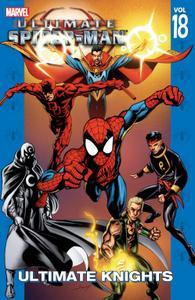 Ultimate Spider-Man v18 - Ultimate Knights (2007) (Digital) (F) (Kileko-Empire