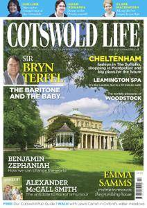 Cotswold Life - July 2017