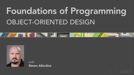 Foundations of Programming: Object-Oriented Design [repost]
